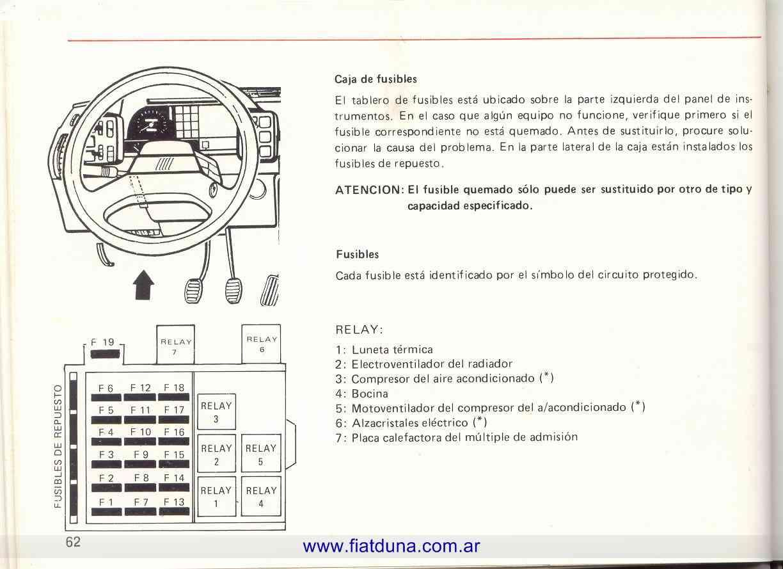 aca manuales/ManualdeUso-FiatDuna/Manual-de-Uso-Fiat-Duna-62.jpg